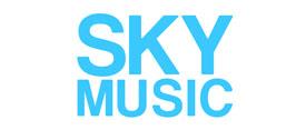 SkyMusic Logo